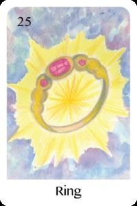 Der Ring als Tageskarte