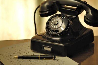 Kartenlegen Telefon